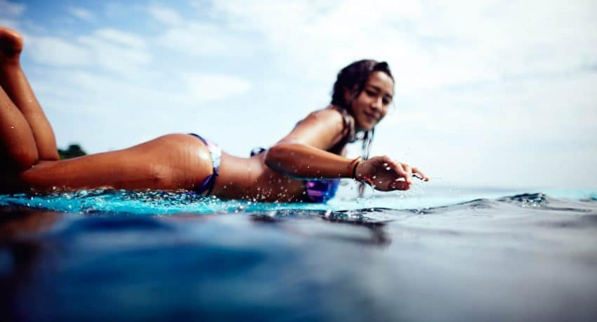 10 Tips to Make the Girl Who Rides a Board in Your Life Happy.