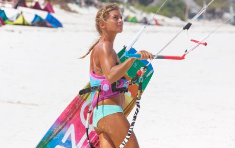 Is Female Empowerment and Togetherness Doing More Harm Than Good in Boardsports.