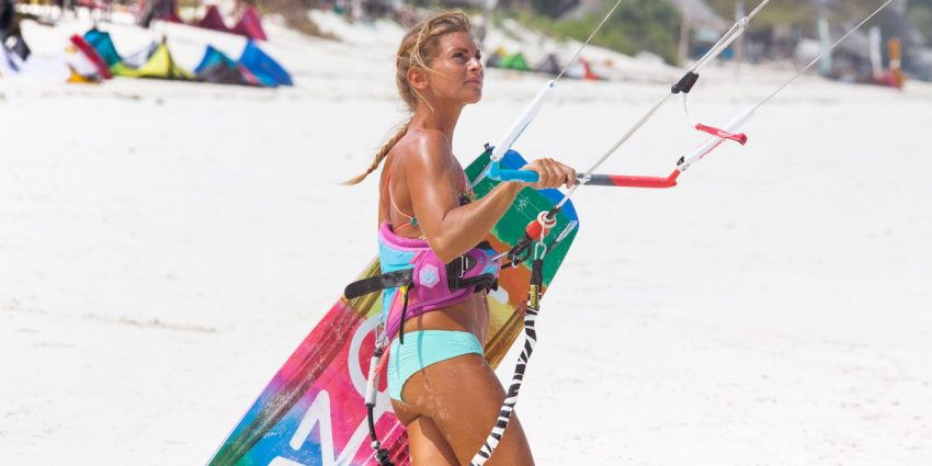 Is Female Empowerment and Togetherness Doing More Harm Than Good in Boardsports