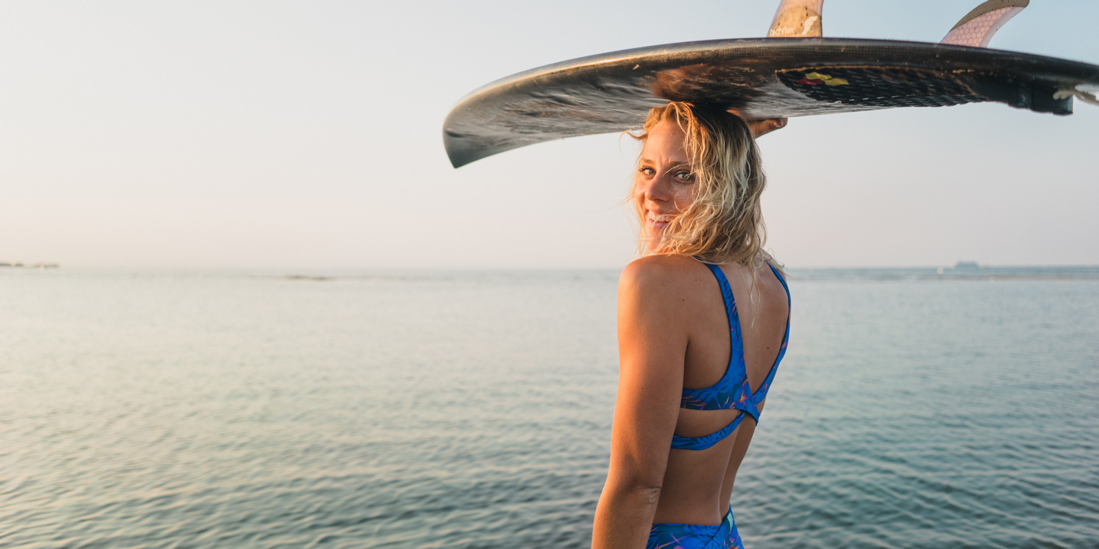 Josea Surfwear New Arrivals 2017