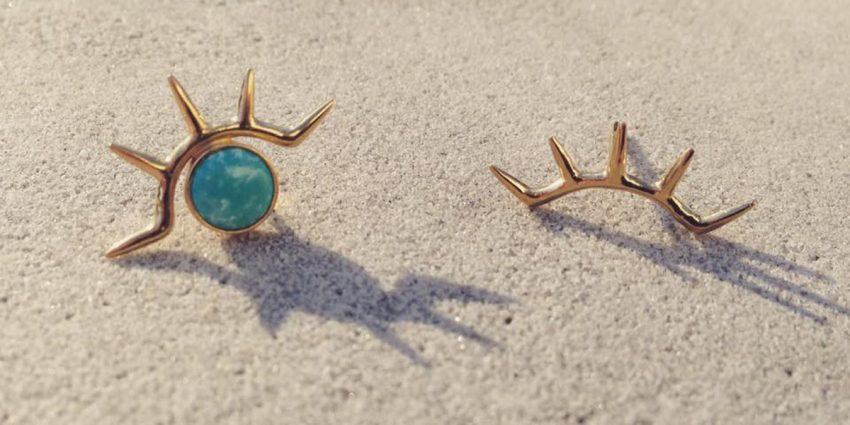 Christmas Gift Ideas: Beach Chic with Mood Jewellery