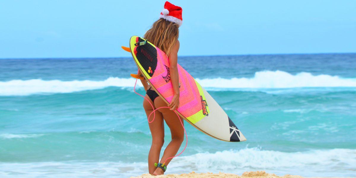 The Ultimate Sista Christmas Gift List