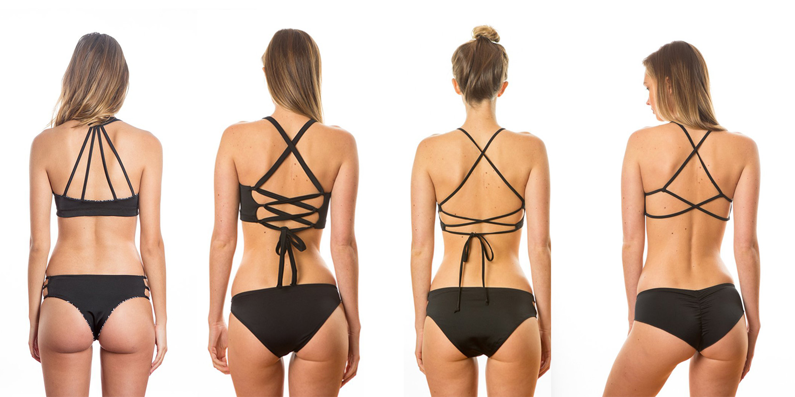 Essential Bottoms - Sensi Bikinis