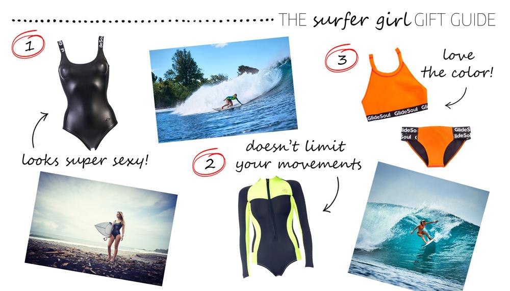SurfSistas - GlideSoul