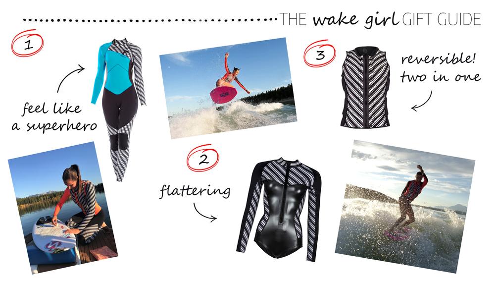 Wakesurf Sistas - GlideSoul