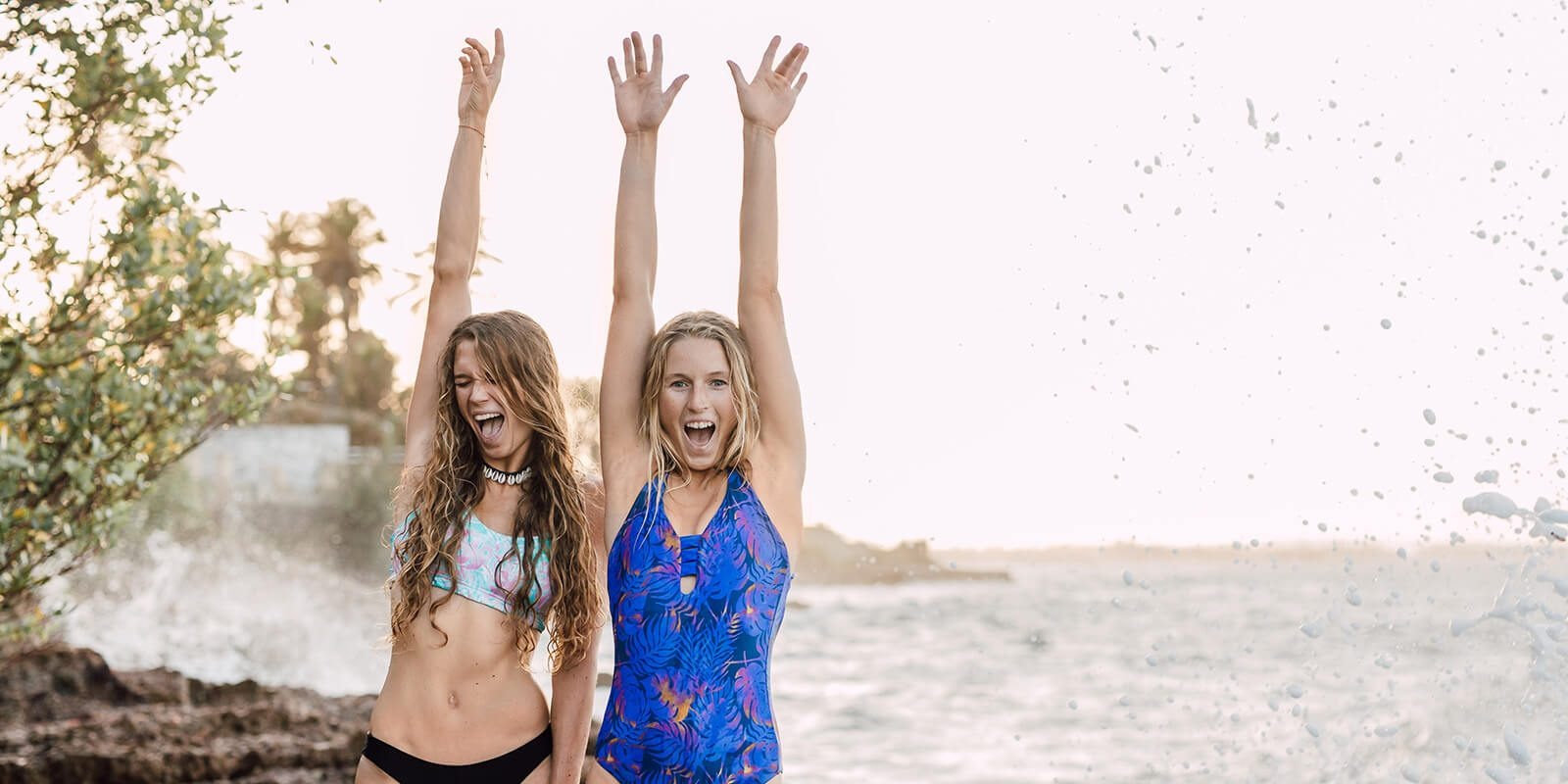 Josea Surfwear 2018 Collection More Beautiful Than Ever