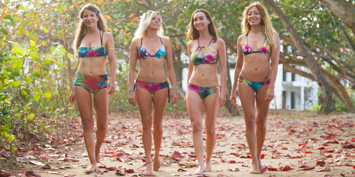 Bianca Bikinis - Sista.zone