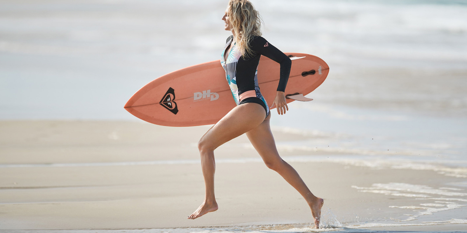 Roxy Pop Surf Collection