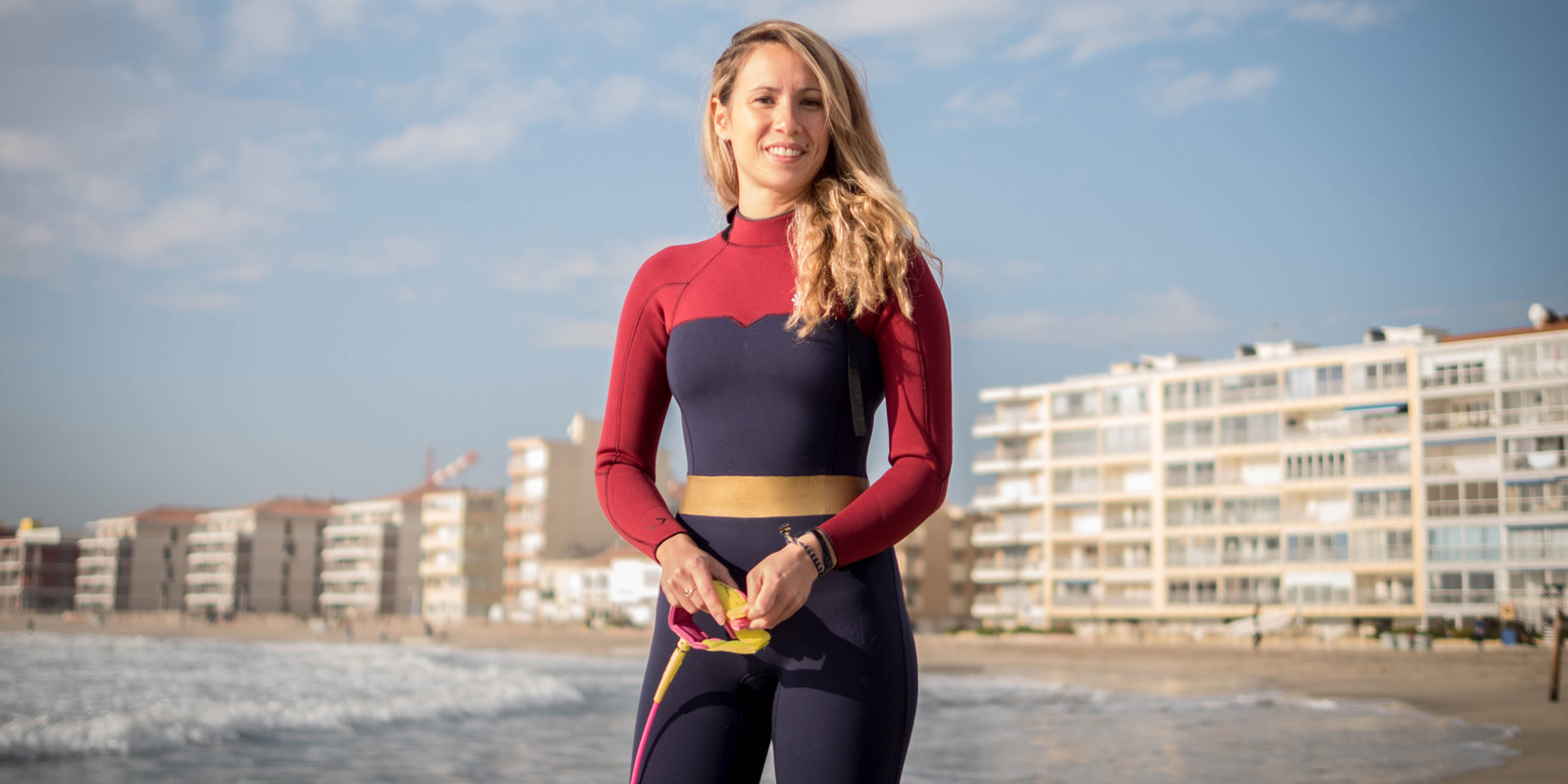 Lisa Quick Dry - Saint-Jacques Wetsuits