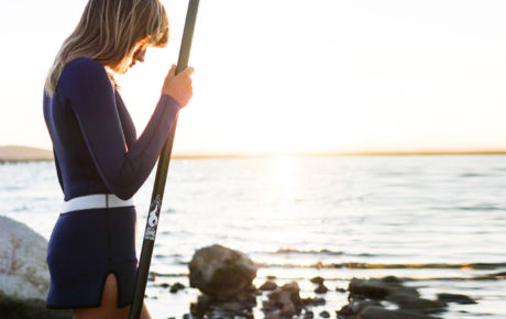 Saint-Jacques Wetsuits