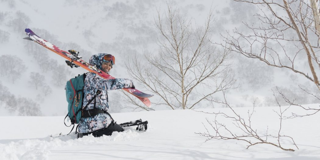 Winterfox – A Journey Through Winter