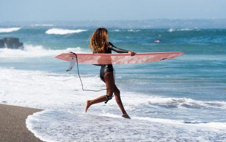 Flora Christin Ultimate Christmas Presents For Surfer Girls